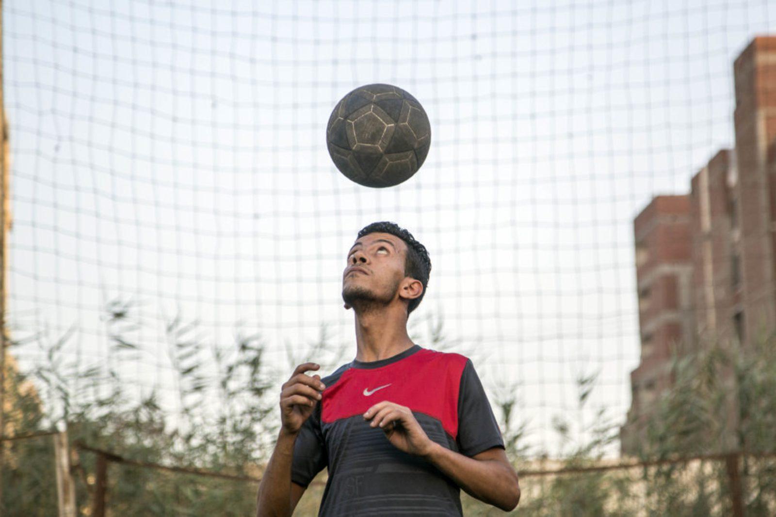 20180619-Egypte-discriminatie-voetballers-Mina-Halim