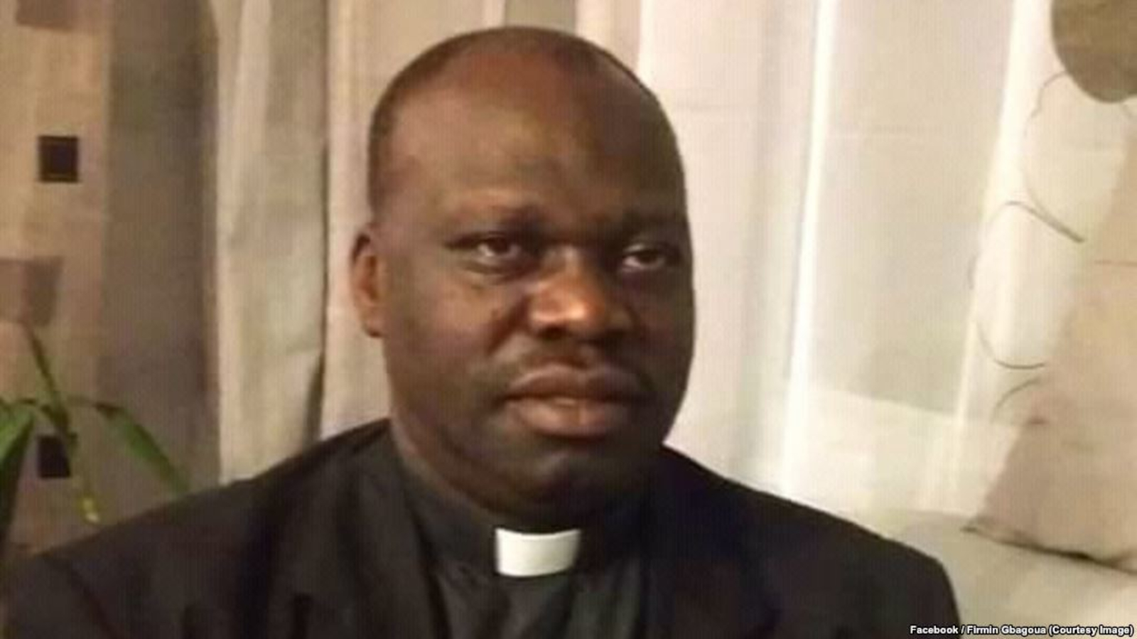 20180702-De-vermoorde-pr-Firmin-Gbagoua-uit-Bambari
