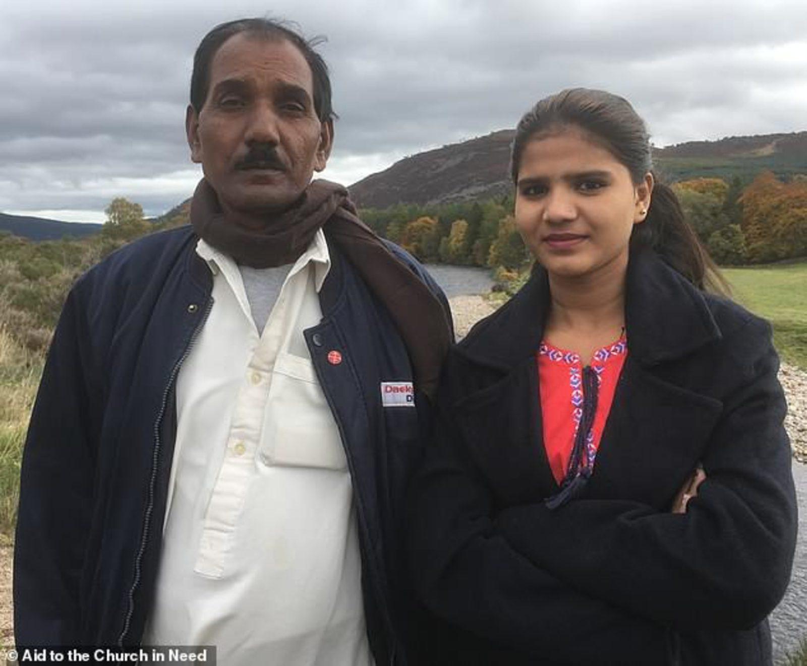 20181011-Ashiq-en-Ashiq-Masih-man-en-dochter-van-Asia-Bibi-in-Schotland
