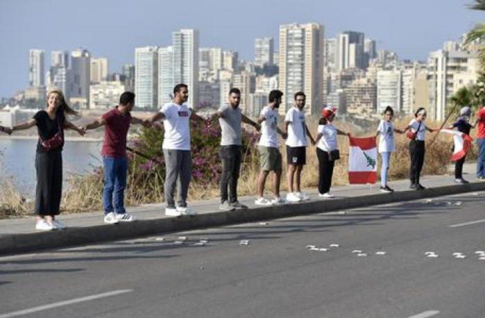 20191030-Libanon-protesten
