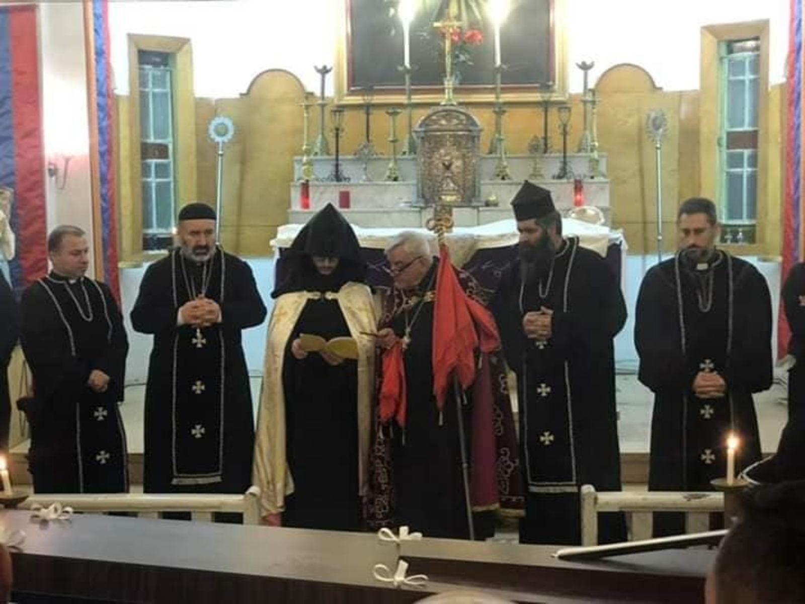 20191112-Aanslag-priester-Bidoyan-in-noorden-Syrië