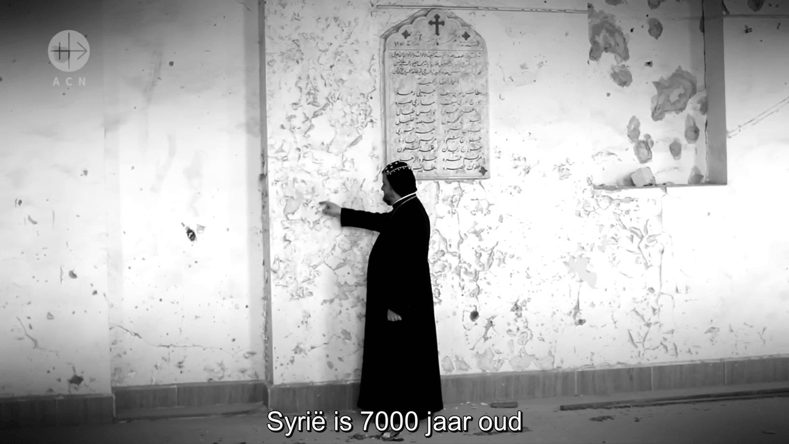 Mgr-Selvanos-Syrië-Homs