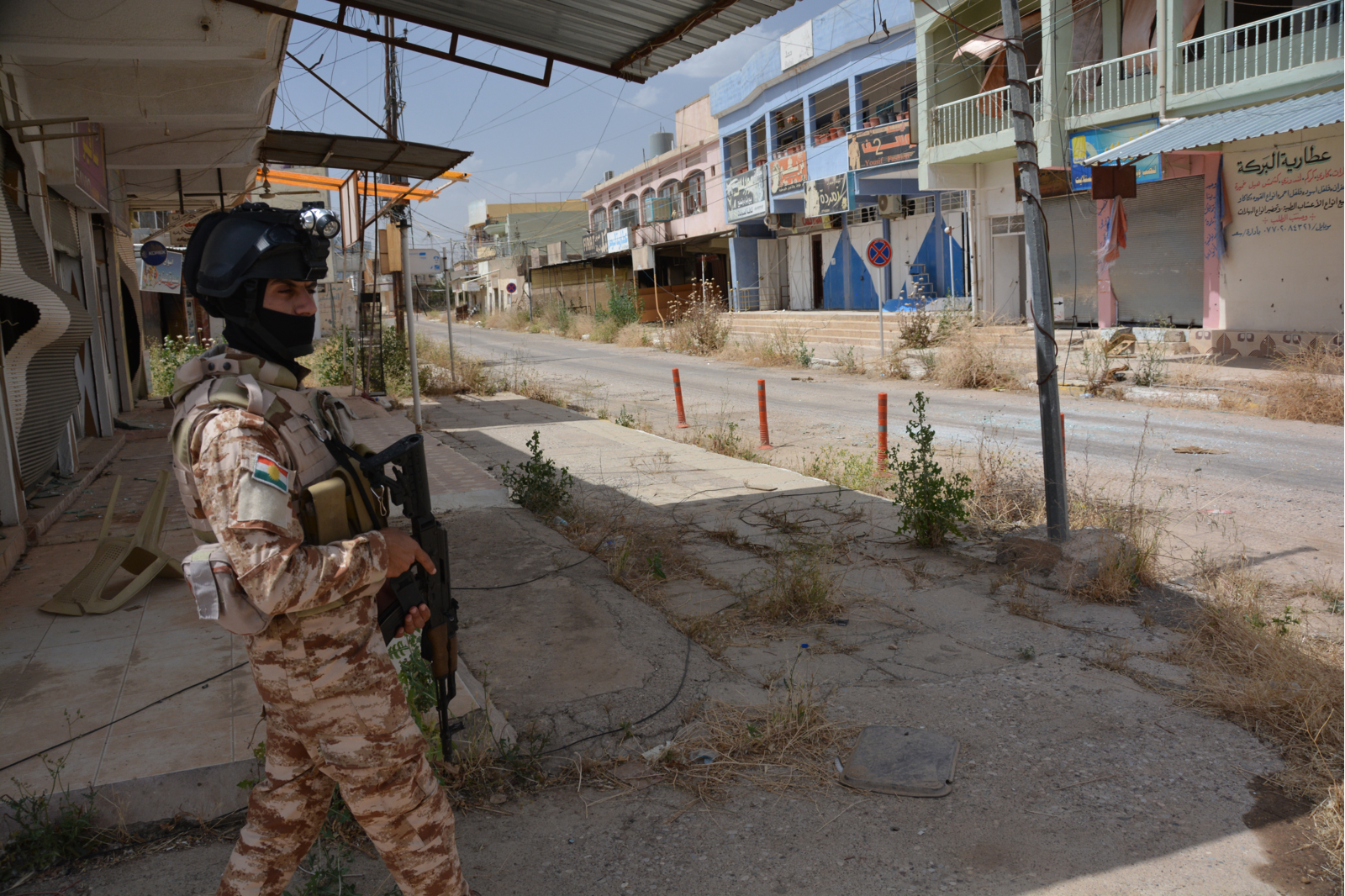 Telskuf-Irak