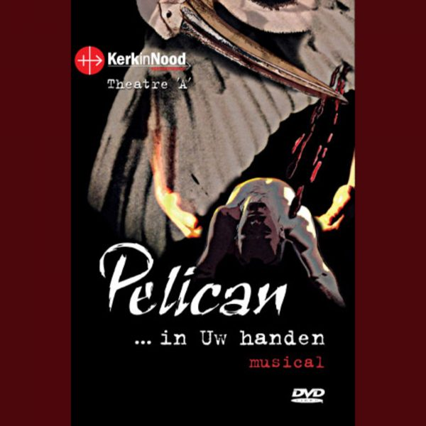 DVD_The_Pelican
