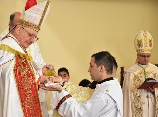 20200203 Priesterwijding pr. Madyan Irak