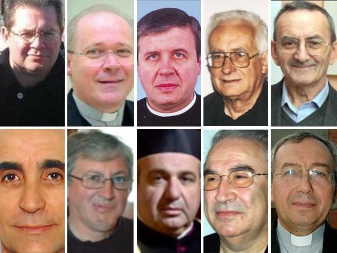 20200324 Al 50 priesters dood in Italie