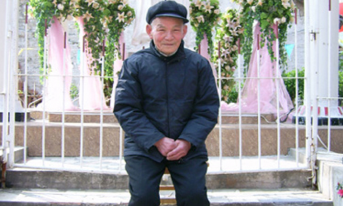 20200528 Mgr Nanyang Zhu Baoyu China