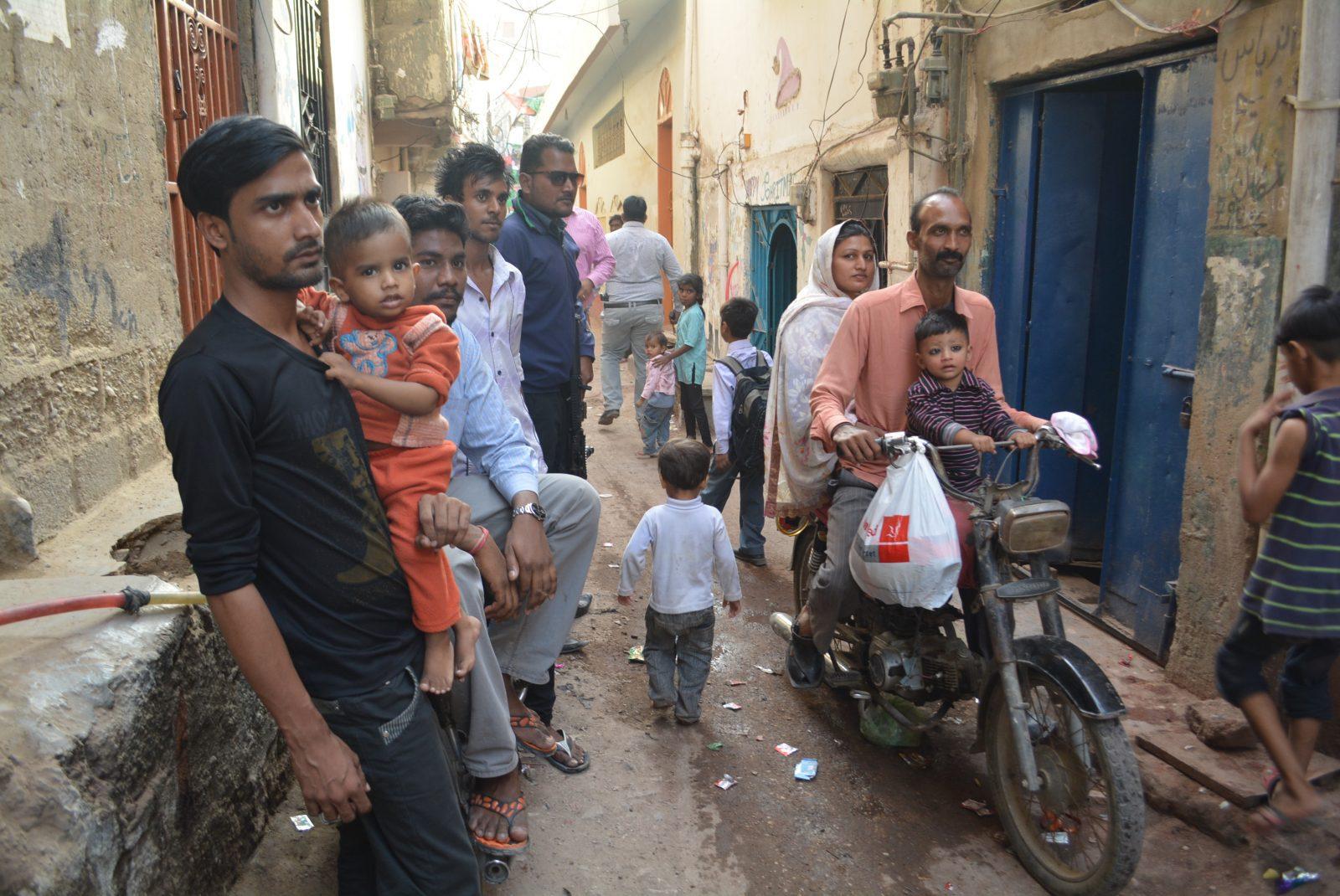 ACN-20160121-34872 Pakistan hulp