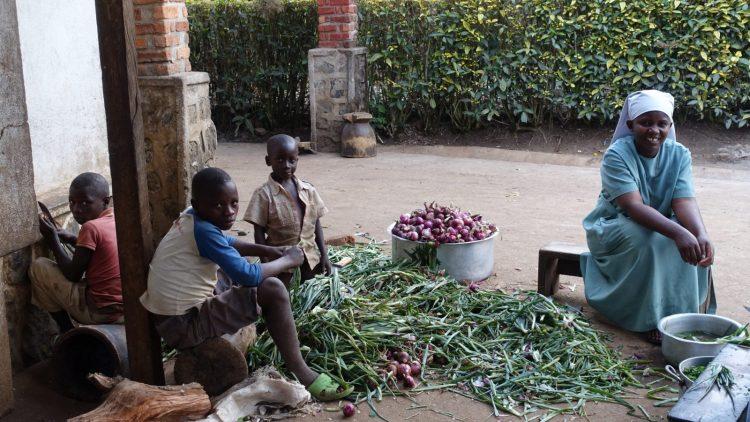 ACN-20160923-46242 Zusters Bukavu Congo