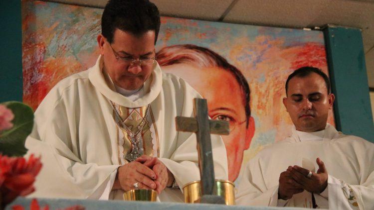 ACN-20200716-103181 bisschop Rodriguez San Carlos Venezuela