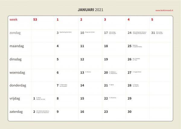 Kalender 2021-3