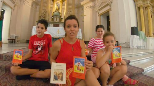 Kinderbijbels voor Cuba