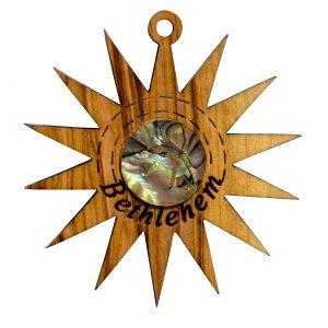 1009_Bethlehem ster hanger