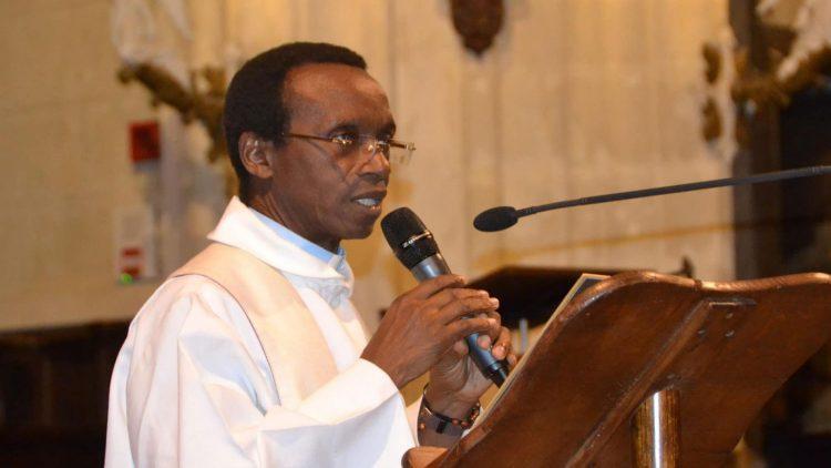 Pr. Éric Norbert Abekan