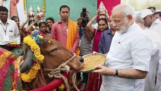 20210112 India Modi koe