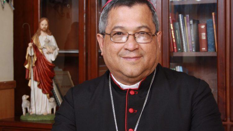 ACN-20210112-108802 Mgr. Cástor Oswaldo Azuaje Pérez Venezuela