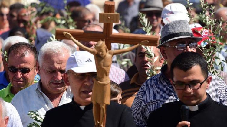Trip to Iraq 2017 September Fr Andrzej Halemba
