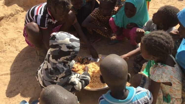 ACN-20200326-99197 Burkina Faso