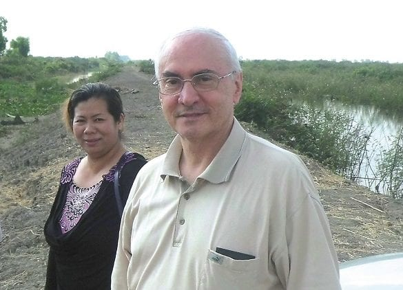 20210714 pater Toni Vendramin Cambodja