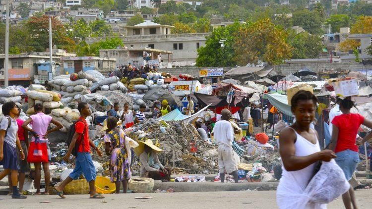 ACN-20211005-117579 Haïti - Msjennm -Pixabay