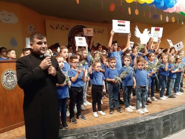 20191111-Syrian-priest-Hovsep-Bedoyan-killed