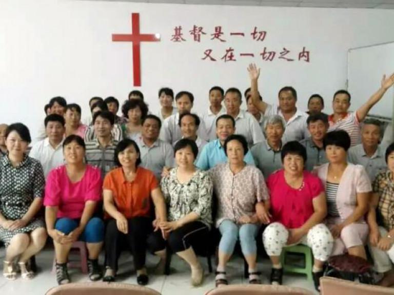 AsiaNews ChinaAid foto Jiangsu