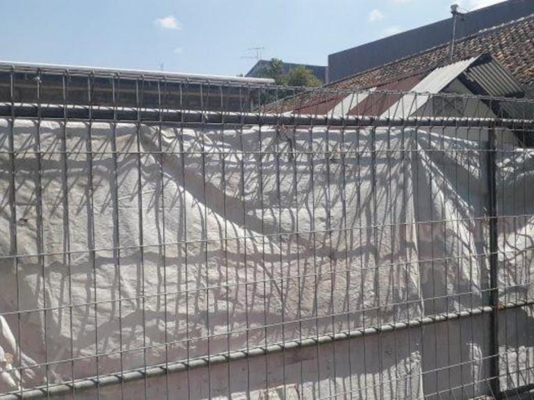 20190812-Semarang-bouw-baptistenkerk-stopgezet