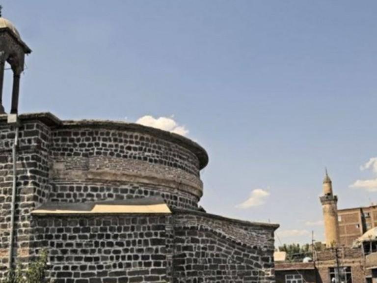 Turkije-kerk-van-de-H.-Maagd-Maria-in-Diyarbakir