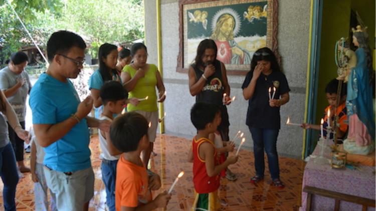 20170801-Filipijnen-Familie-van-priester-Soganub