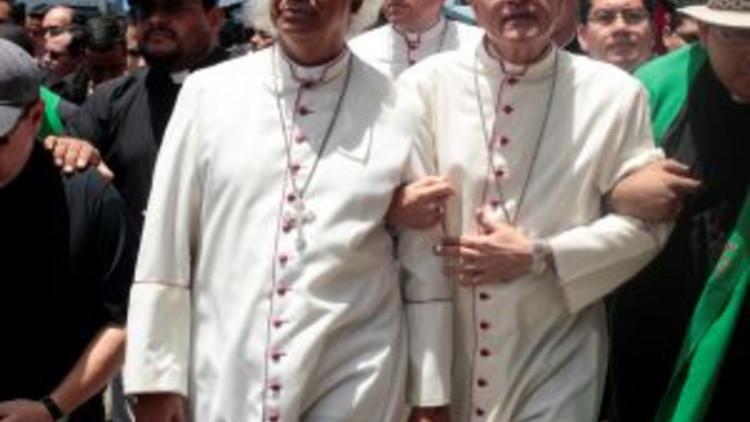 20180710-Bisschopen-Nicaragua-aangevallen