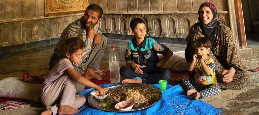 Christenen Irak