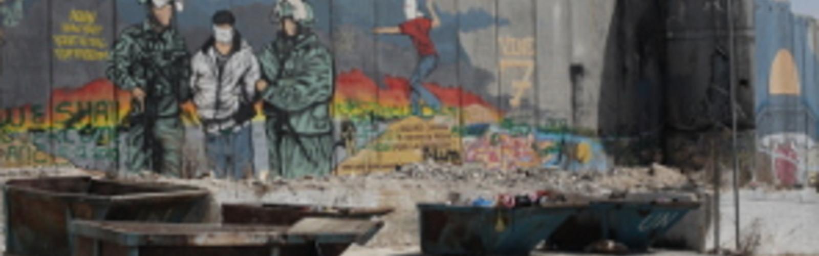 HeiligLand-ACN 20142507 Wall Jerusalem