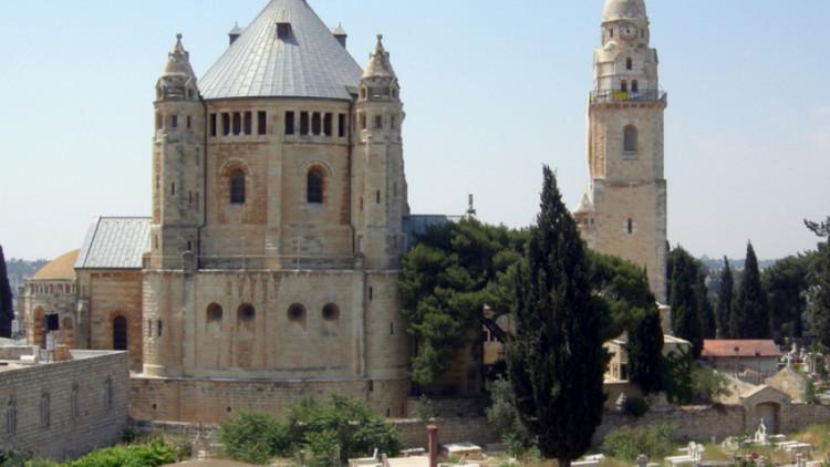Abij-Jeruzalem