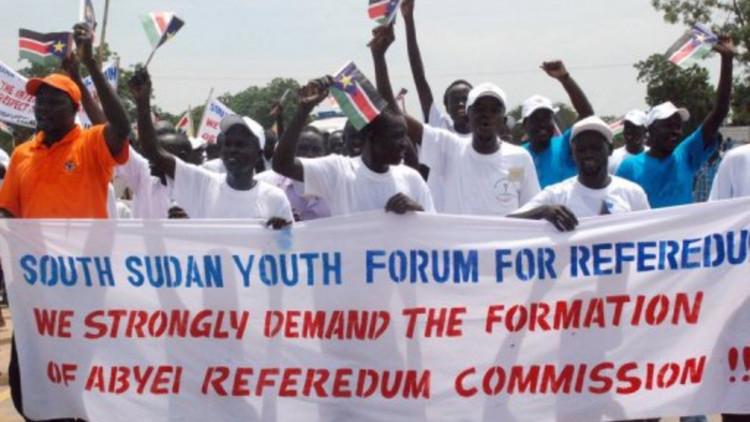 20110111Sudan