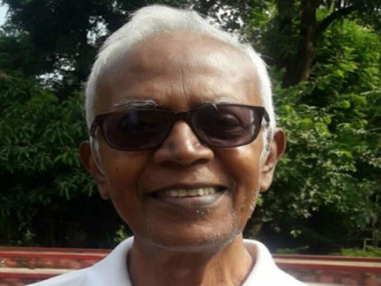 Pater Stan Swamy SJ