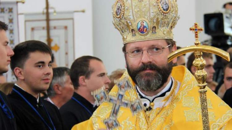 ACN 20150518 24787 aartsbisschop Shevchuk