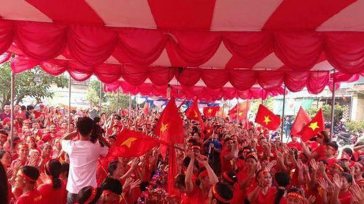 20171029-Rode-Vlag-groepen-in-Nghe-An