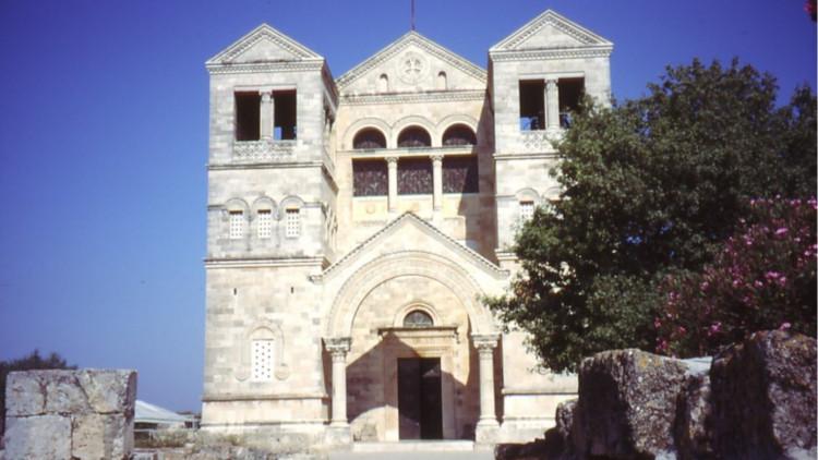De-kerk-van-de-Gedaanteverandering-op-de-Berg-Tabor-Foto-Wikipedia-CCBY-Grauesel