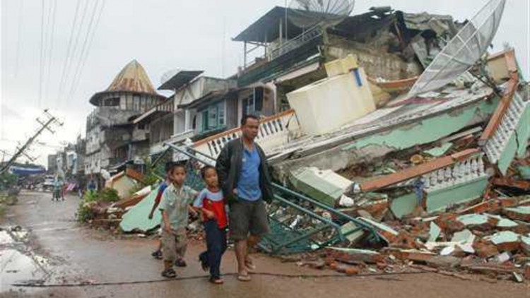 sumatra-aardbeving