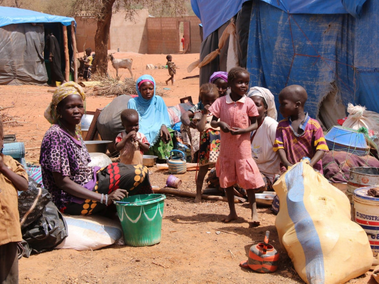 Info Trip Burkina Faso February 2020