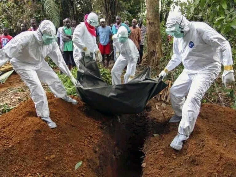 Pastoral Psychosocial support for Ebola victims in the Western Area District