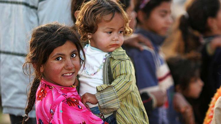 20151109-Irakese-vluchtelingen