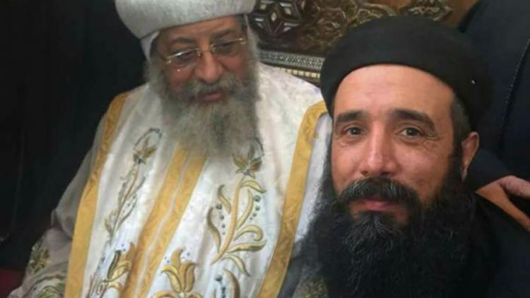 20171016-Koptische-priester-Samaan-Shehata-gedood