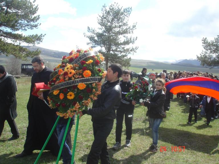 ACN-20131128-03171 Armenië Karabach