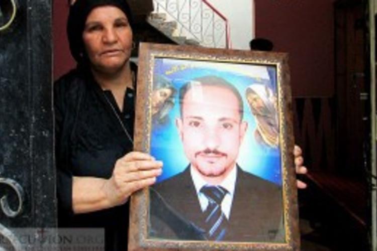 Egypte-ACN 201412 Eid Gidy