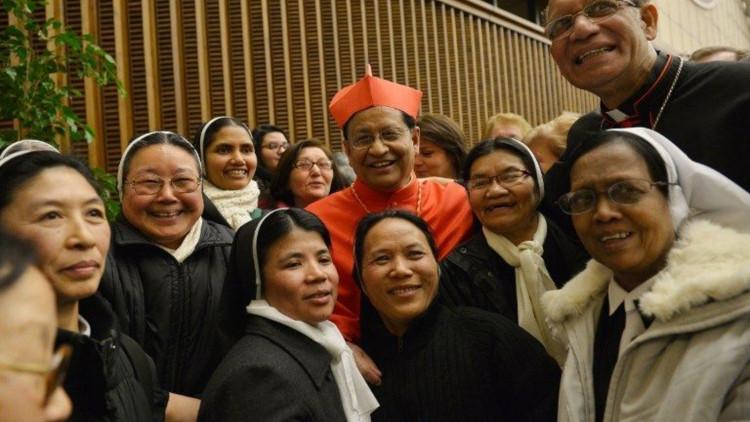 Cardinal-Charles-Maung-Bo
