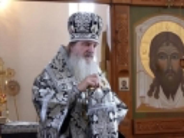 20200422 Bisschop Petr Mansurov Rusland