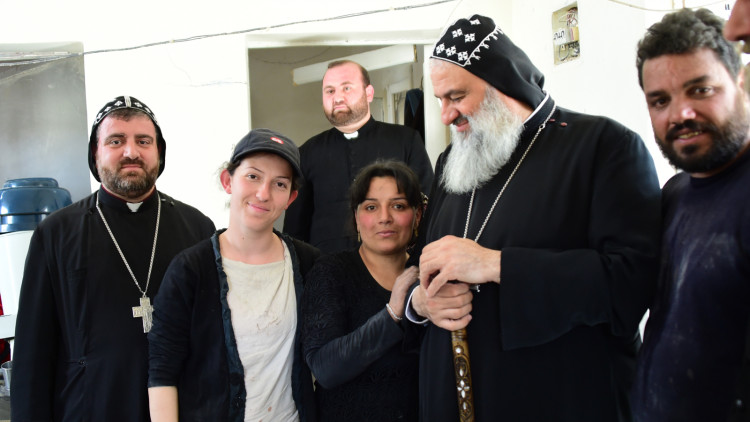20160413-39267-Syria-Orthodox-Catholic-delegation
