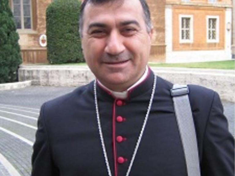20110102Iraq_Archbishop_Warda_of_Erbil_small