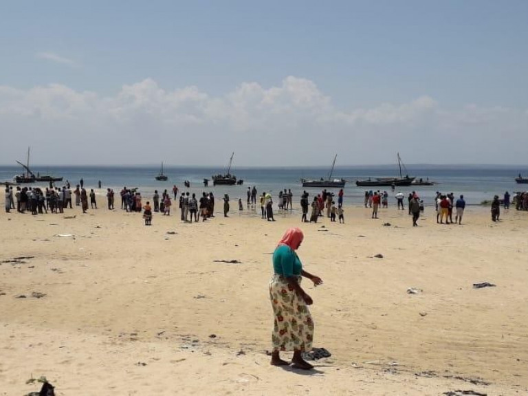 Fresh massacres by jihadists – number of refugees is growing daily in Cabo Delgado – Mozambique November 2020